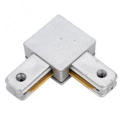 Connecteur Monophasé À90º Aluminium