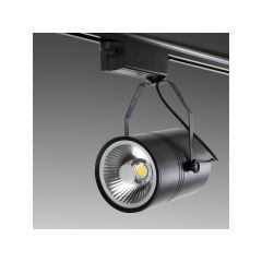 Spot LED Sur Rail 20W 2000Lm 30.000H Natalia