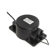 Transformateur LED 100W 230VAC/12VAC Submersible IP68