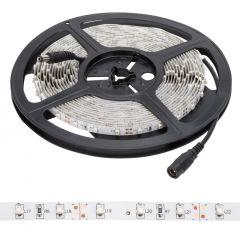 Bande de  Led 300 X SMD3528 12VDC x 5M  - Couleur Blanc chaud