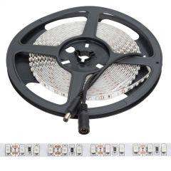 Bande de  Led 600 X SMD3528 12VDC x 5M  - Couleur Blanc chaud