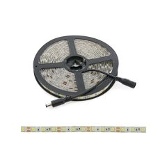 Bande de  Led 300 X SMD5050 12VDC IP65 x 5M