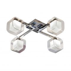 """Plafonnier """"Cube""""  [SCH-183320]"""