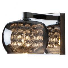[SCH-193091] Applique Arian 1xG9 Avec Ampoule Blanc Chaud  - Couleur Blanc chaud