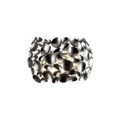 [SCH-266724] Applique Narisa 2xE14 Avec Ampoule Blanc Chaud  - Couleur Blanc chaud