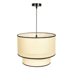 "Lampe À Suspension ""Kenzie""  [SKD-P901]"