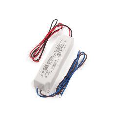Transformateur LED Meanwell 35W 230VAC/24VDC IP67