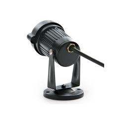 Pack 4 Projecteur LED COB Jardins 5W 450Lm 30.000H  - Couleur Blanc froid
