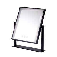 Miroir de Maquillage Illuminé 30x36CmNoir