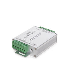 Amplificateur RGB 5 Canaux 12-24VDC Max.180/360W
