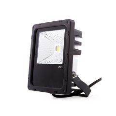 Projecteur LED Pro 10W 750Lm 50.000H  - Couleur Blanc froid