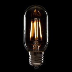 Ampoule À LED Filament Vintage T45 E27 4W 400Lm  - Couleur Blanc chaud