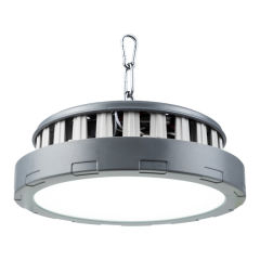 Cloche LED UFO 200W 22000Lm 50000H  - Couleur Blanc froid