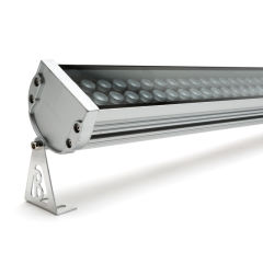 Lèche-Mur LED IP65 108W 220VAC  - Couleur Blanc froid