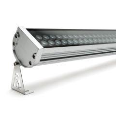Lèche-Mur LED IP65 108W 220VAC  - Couleur Blanc chaud
