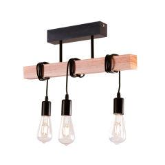 "Lampe De Table ""Bianca""  [SKD-P6000-3]"