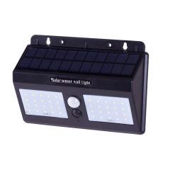Applique murale solaire IP65 40xLED SMD Sensor Light Movement