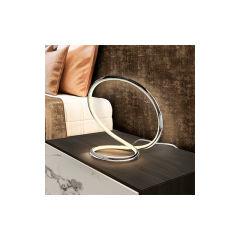 "Lampe De Table ""Infinito"" [SCH-963060]"