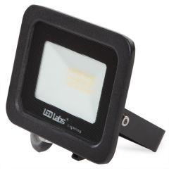 Projecteur Led IP65 10W SLIM [LL-17-1011-01-W]  - Couleur Blanc Neutre