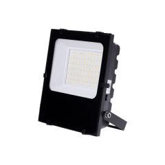 Projecteur LED SMD Lumileds 50W 130Lm / W IP65 IP65 50000H Température de couleur dimmable