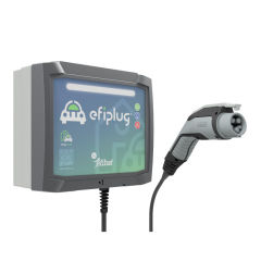 Chargeur EV EFIPLUG C16230-3,6-TI