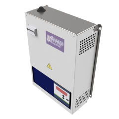 Banque de condensateur  i-save Boîte+ 55kvar