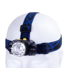 """Lumière pour coureurs """"Bikila"""" 10W XPE Aluminium / ABS"""