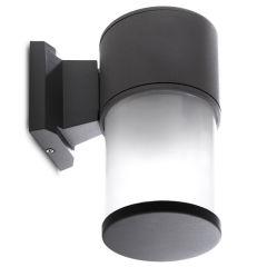 Applique Murale IP65 (Sans Lampe) E27 65MmGris Sofia  - Couleur Sans ampoule/voir accessoires