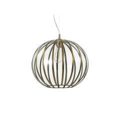 "Lampe À Suspension ""Rondo"" [I-L-168968]"