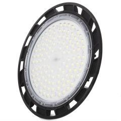 Cloche LED  Lumileds 2835  100W 15000Lm 50000H 1177- HB-JL06R-L100W-CW  - Couleur Blanc froid