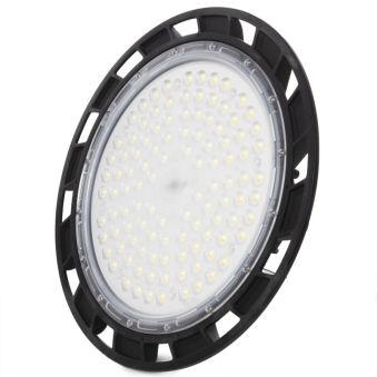 Cloche LED  Lumileds 2835  200W 27750Lm 50000H  - Couleur Blanc froid