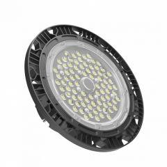 Cloche LED Lumileds 2835 100W 15000Lm IP66 IK08 50000H 1177-HB -JL07 R-M100W-CW  - Couleur Blanc froid