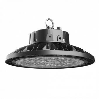 Cloche LED Lumileds 2835 150W 225000Lm IP66 IK08 50000H 1177-HB -JL07 R-M150W-CW  - Couleur Blanc froid