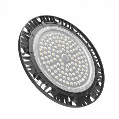 Cloche LED Lumileds 2835 240W 37500Lm IP66 IK08 50000H  - Couleur Blanc froid
