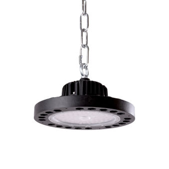 Cloche LED PRO 2835 100W 15000Lm IP66 IK08 50000H 1177-HB -JL08 R-M100W-CW  - Couleur Blanc froid