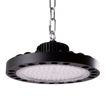 Cloche LED PRO 2835 150W 225000Lm IP66 IK08 50000H 1177-HB -JL08 R-M150W-CW  - Couleur Blanc froid