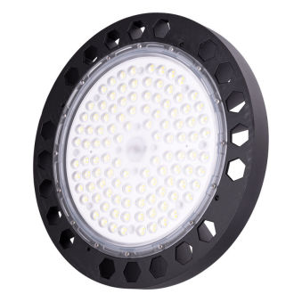 Cloche LED PRO 2835 200W 30000Lm IP66 IK08 50000H 1177-HB -JL08 R-M200W-CW  - Couleur Blanc froid