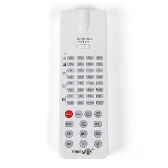 Télécommande Sensor Micro Onde Cloches LED