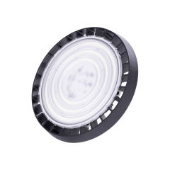 Cloche LED UFO DOB 100W 100Lm/W IP65 30.000H  - Couleur Blanc froid