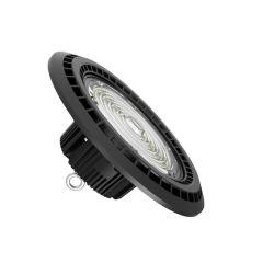 Cloche LED UFO 200W Cree 160Lm/W IP65 LIFUD 1-10V 50000H  - Couleur Blanc froid