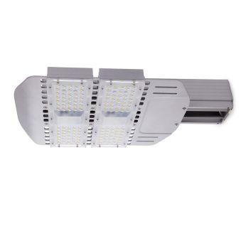 Lampadaire LED Lumileds 100W 11000Lm 50.000H  - Couleur Blanc froid