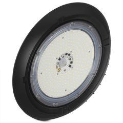 Cloche LED UFO 150W Epistar 145Lm/W IP65 50000H  - Couleur Blanc froid