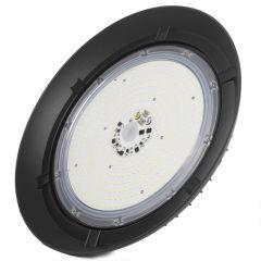 Cloche LED UFO 200W Epistar 145Lm/W IP65 50000H  - Couleur Blanc froid