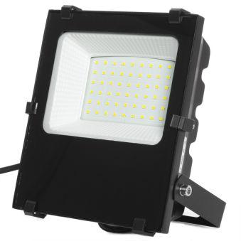 Projecteur LED 30W 3.900Lm 6000ºK IP65 Gradable 30.000H [1916-NS-HVFL30W-F-CW]  - Couleur Blanc Neutre