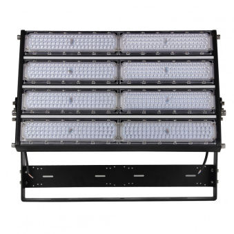 LED Eclairage Stade 400W PRO 3030 48000Lm IP65  - Couleur Blanc froid
