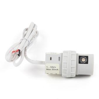Sensor Micro Onde Cloches LED