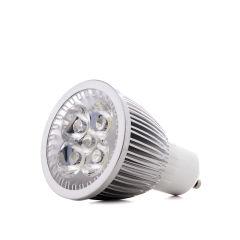 Ampoule LEDs GU10 5W 12VDC 400Lm 30.000H  - Couleur Blanc froid