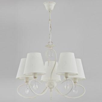 """Lampe Suspendue """" BALI """" 5xE14 Sans Ampoule [ALF-18525]  - Couleur Sans ampoule/voir accessoires"""