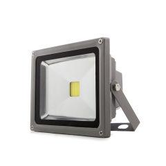 Projecteur LED IP65 30W 2550Lm 12-24VDC  - Couleur Blanc froid - Tensión 12VCC