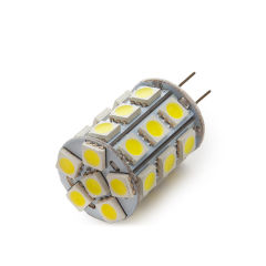 Ampoule À LED G4 SMD5050 3,5W 350Lm 30.000H  - Couleur Blanc Neutre